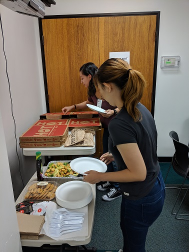 BBH-Visit-Class of 2019-4-Pizza