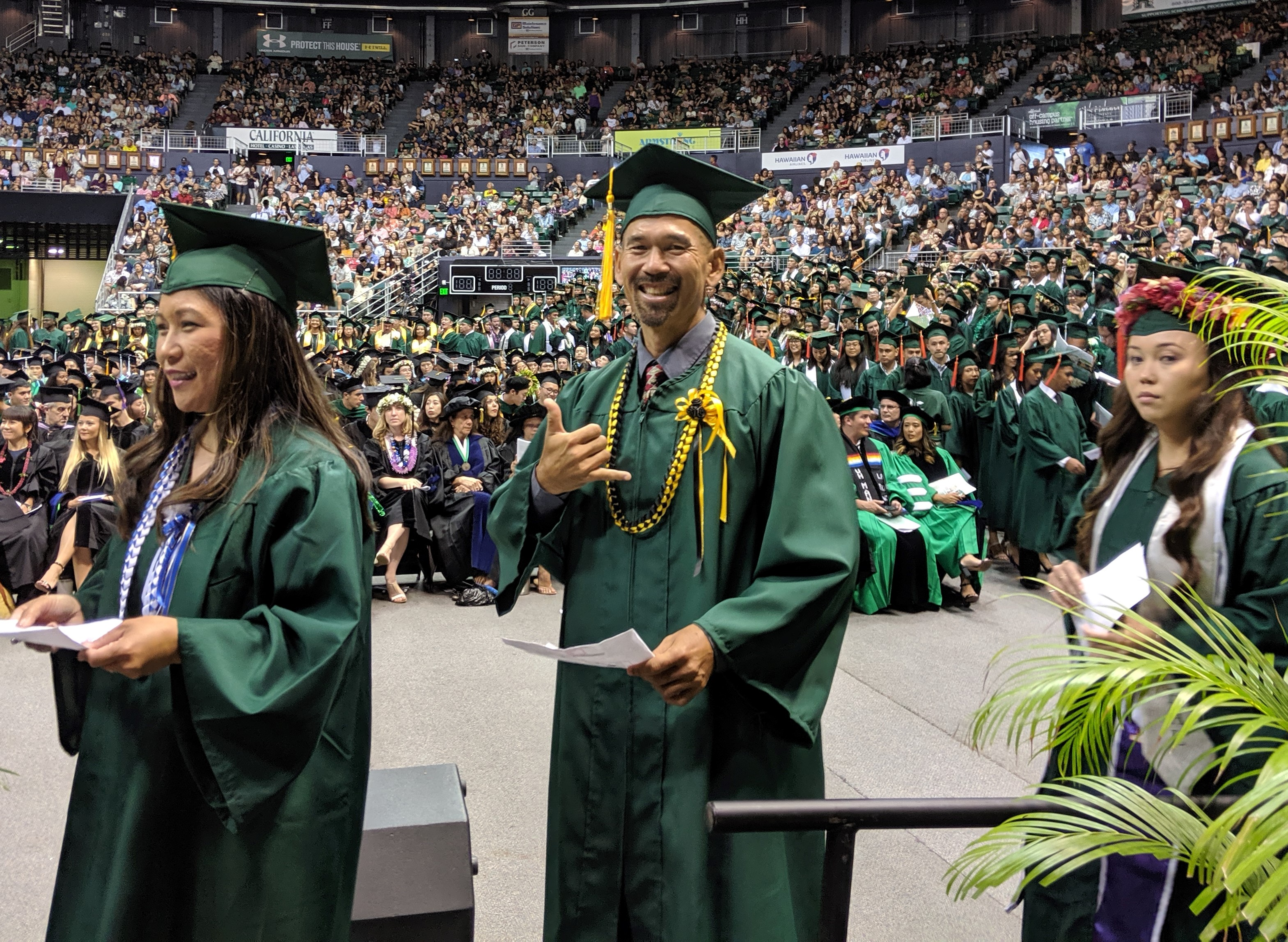 Class of 2019 Commencement-2