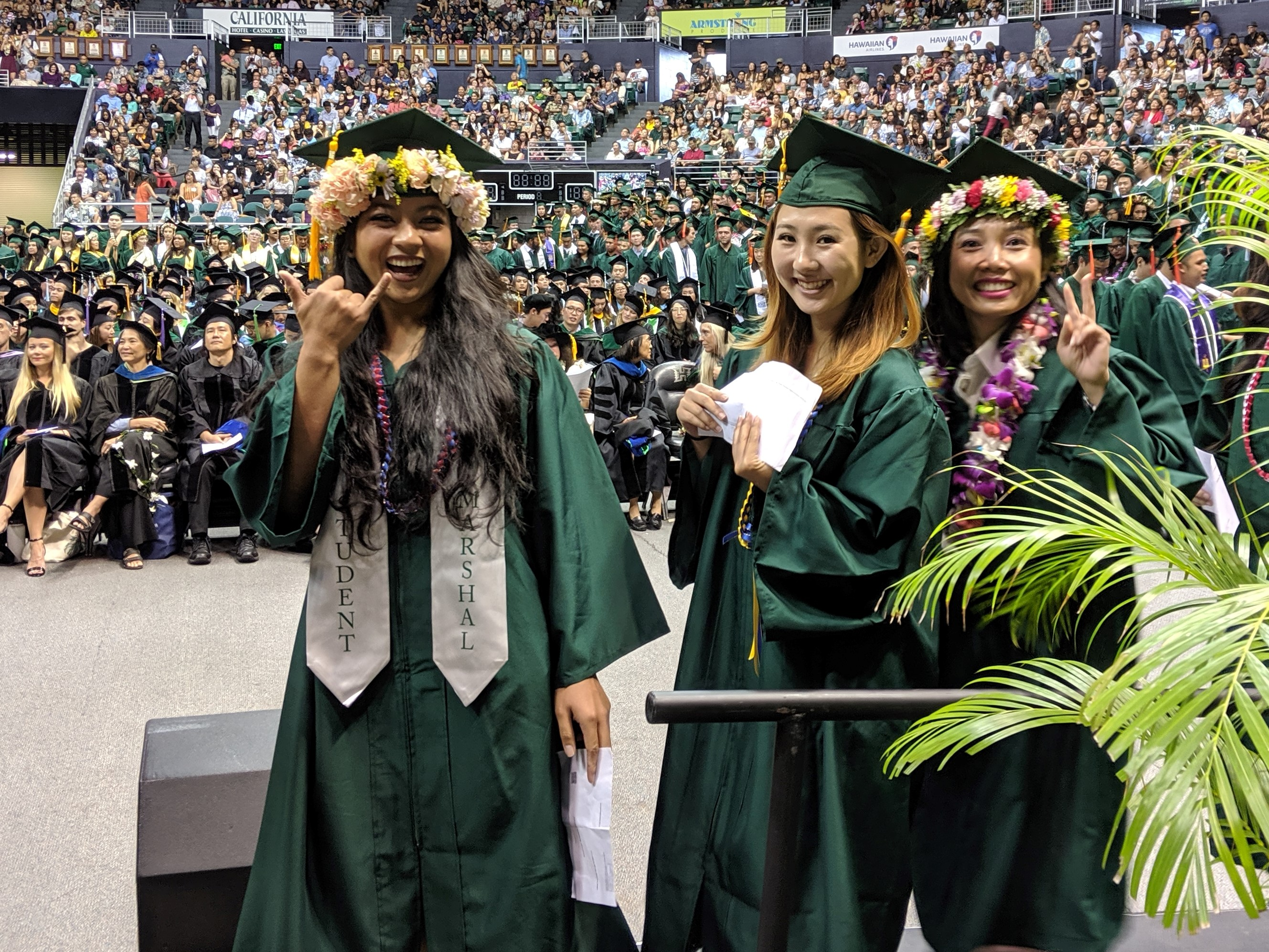 Class of 2019 Commencement-3