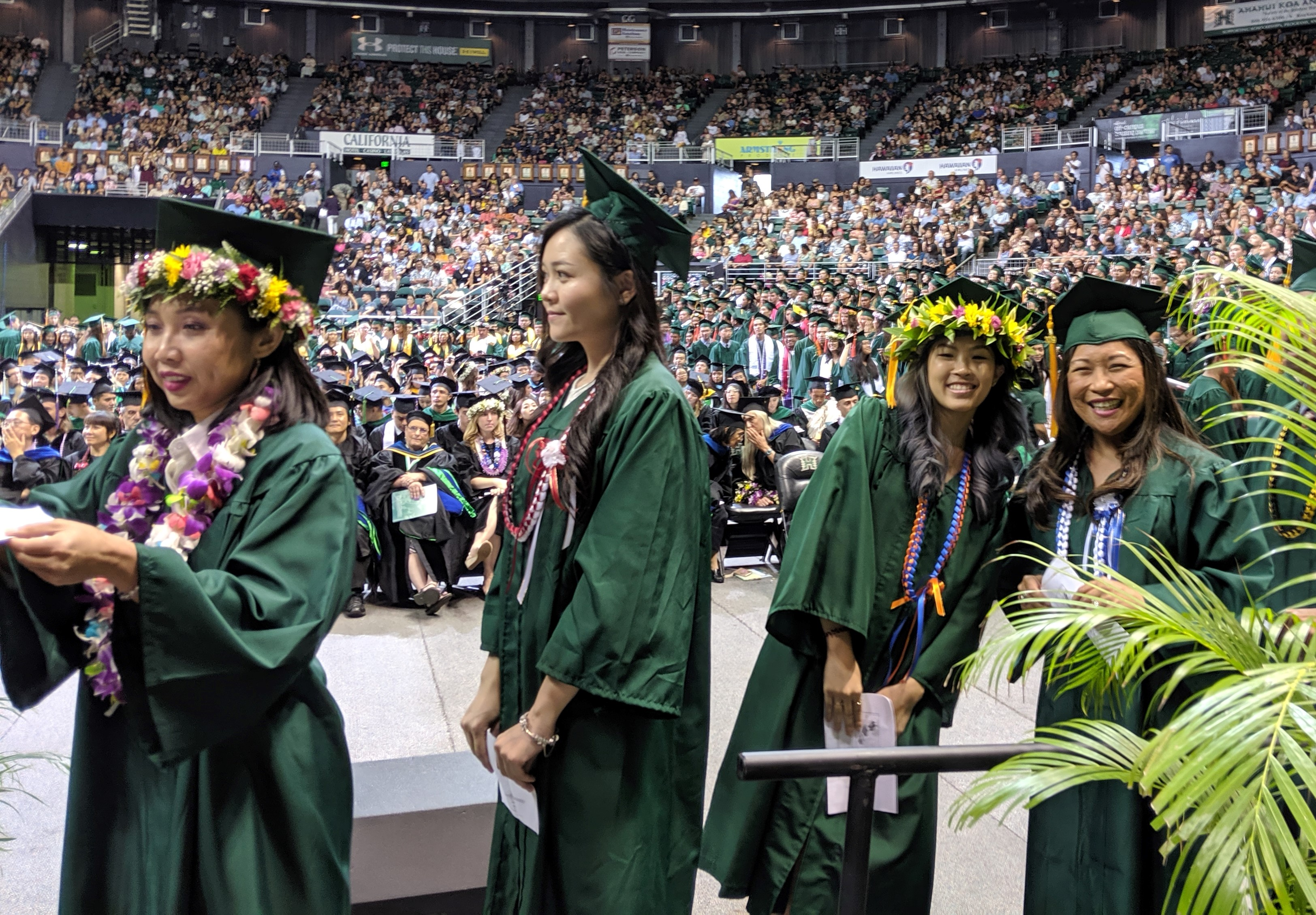 Class of 2019-Commencement