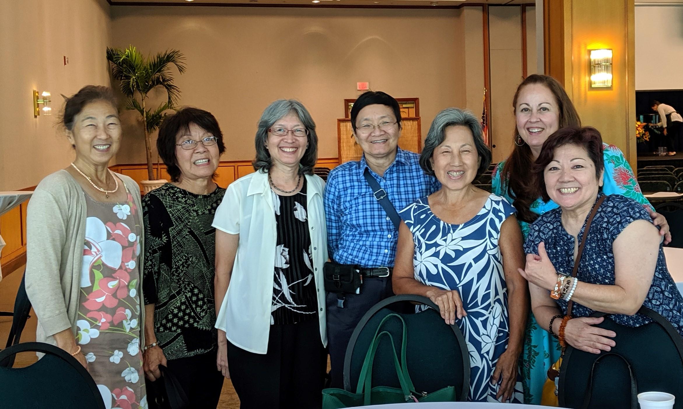 Pat Taylor-Sue Pang and Friends