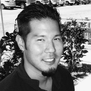 Bryce Takaki